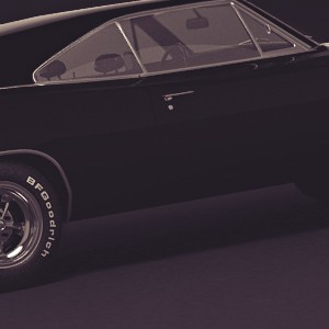 Dodge Charger 1970.