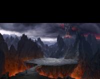 Fantasy Environment