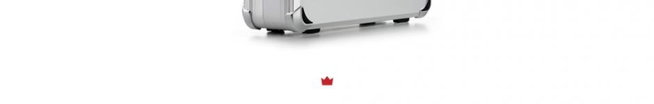 Фирменный стиль производителя алюминиевого профиля «Stern»