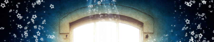 Окно волшебника