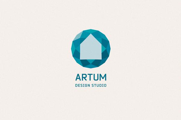 Логотип Artum