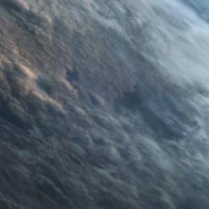 В чем, и как делают такие облака?