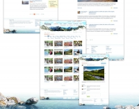 Портал о базах отдыха на Алтае