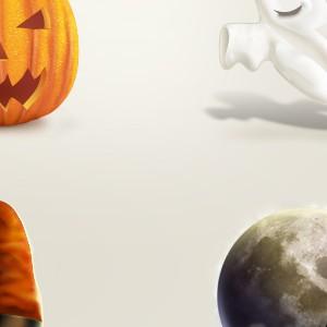 Halloween тизеры