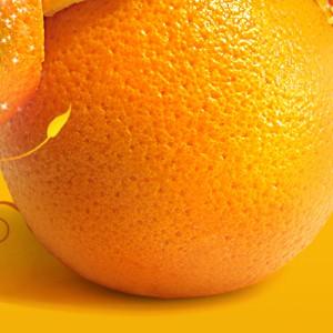 Апельсинко:)