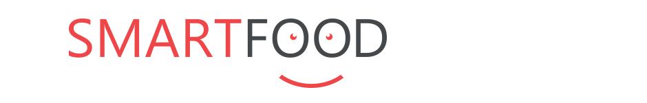 Логотип Smartfood