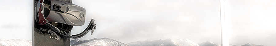 Обработка фото. Сноуборд