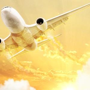Самолет v.2