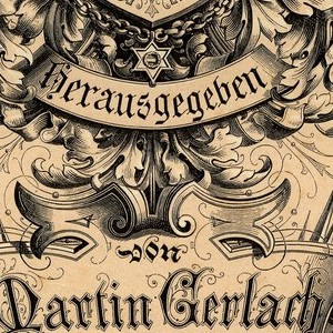 Martin Gerlach - Industrial Monograms