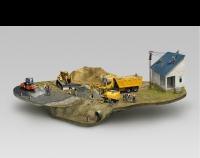 Иллюстрация для ремонтно-строительной компании