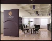 Логотип и визуальная идентификация бренда MARGARON.