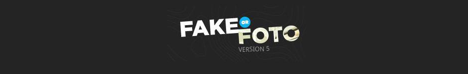 FAKE OR FOTO?