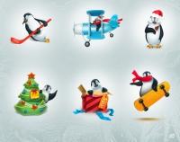 Пингвинs