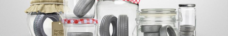 Баннер для Toyota: Сезонное хранение шин