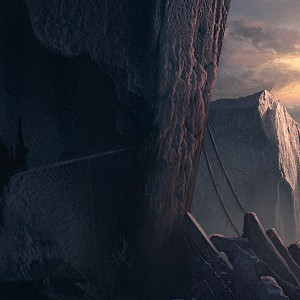 ice prisoner