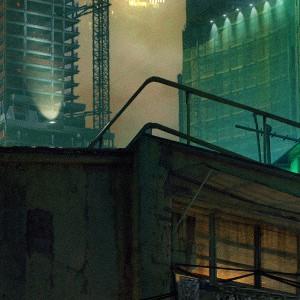 slums of Hong Kong