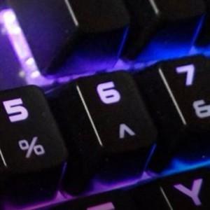 Горячие клавиши для фотошопа