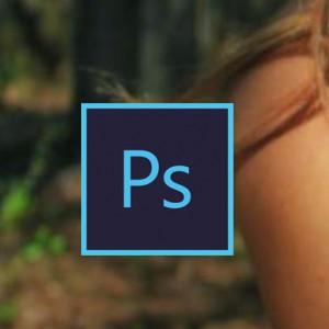 Для начинающих. Как убрать татуировку с тела в Photoshop