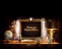 Mystery Manor Blitz