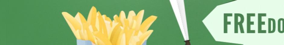 Картошка  FREE