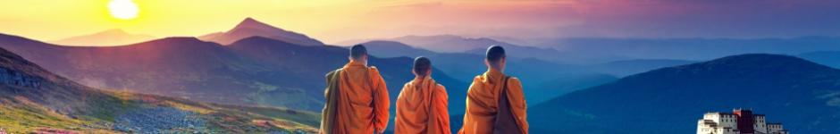 Way in Tibet