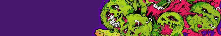 Zombie Apple