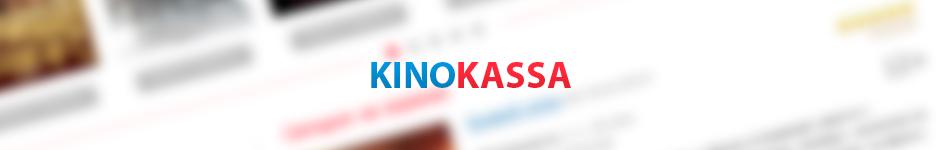 KinoKassa - билеты в кинотеатры