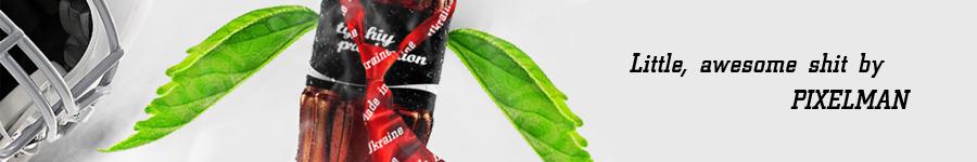 Рекламка для COCE