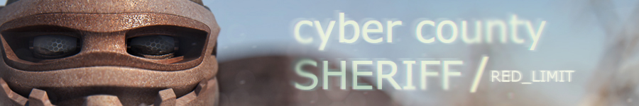 Cyber county Sheriff