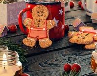 Cookie man | CGI