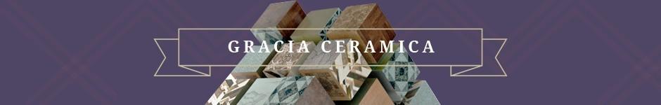 Gracia Ceramica тендерный концепт