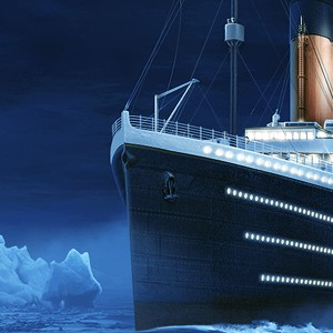 R.M.S. TITANIC / 100 years later