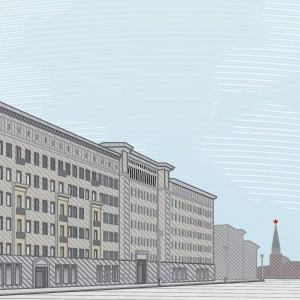 Тверская street))