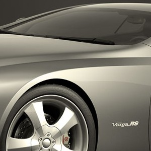 Volga Concept direction