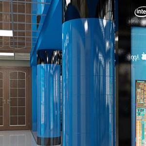 Проект оформления компьютерного музея