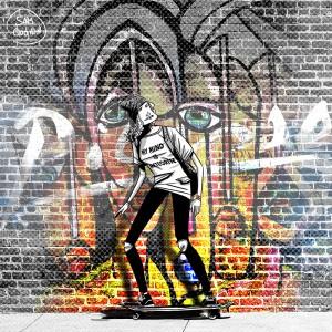 Skate Girl 12