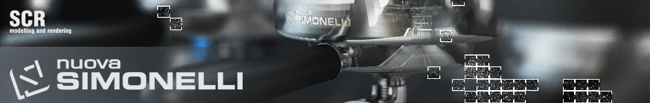 Coffee Machine Simonelli Aurelia 3 Group