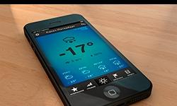 Прогноз погоды — приложение