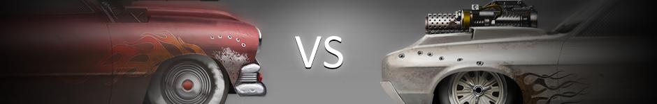 Mercury vs Torino