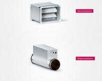 Пара тизерочков про вентиляционное оборудование