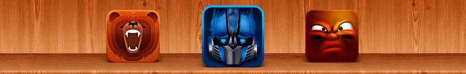 Иконки (iOS)