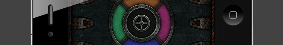 GUI для игры «UFO:Legacy»