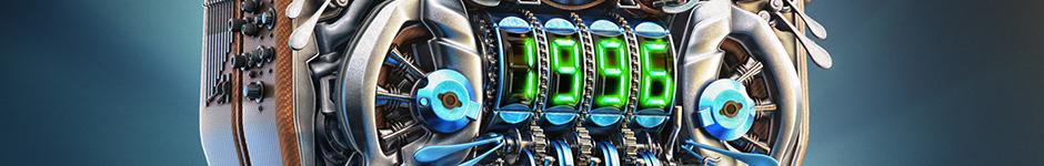 Time Machine//KLO