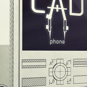 CAD phone