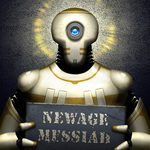 newage messiah