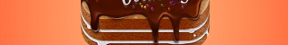 Иконка - тортик