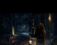 Встреча с Дракулой