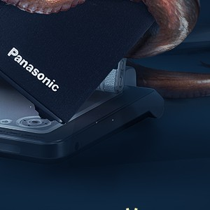 Blu-ray Panasonic