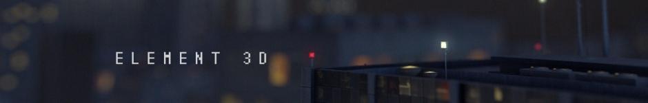 City Element3D