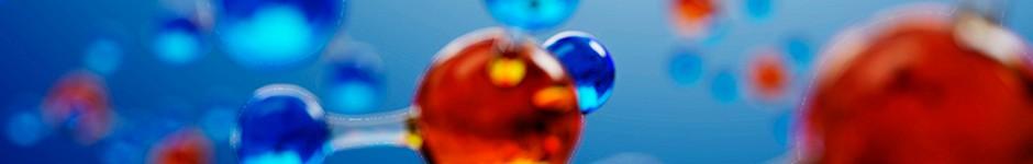 Молекулы